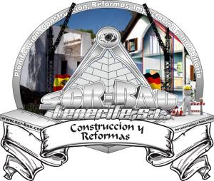 Logos Neu Construccion SCRBau 2014