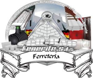 Logos Neu Ferreteria SCRBau 2014