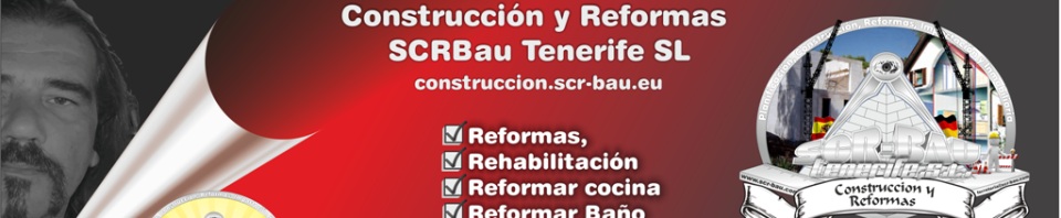 Build and renovate in Tenerife.